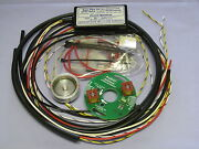 Pa2 Norton Triumph 12v Twin Cylinder Pazon Sure Fire Electronic Ignition Kit