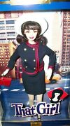 Marlo Thomas That Girl Tv Show Abc 1966 Sitcom Barbie Doll Xmas Ann Marie New