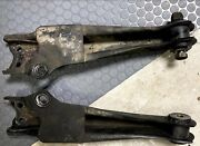 280zx Front Control Arms Used S130