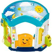 Fisher Price Laugh Learn Smart Learning Home Toy Baby Toddler Play Gift New