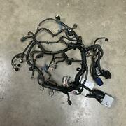 2015 Chevy Captiva Sport 2.4l Dohc Opt Lea Engine Wire Harness Used Oe 23168879