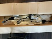 Genesis G70 Gear And Linkage Assembly, Rack And Pinion New Genuine Oem Part