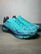 New Under Armour Tb Curry 4 Low Sample Promo Green Basketball Shoes Mens Size 10
