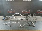 2016 Chevy Malibu Limited Engine Motor Electrical Wire Wiring Harness 2.5 At Fwd