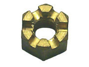 Siera/johnson Prop Nuts 18-3707 Application Omc 319891 Pack Of 5