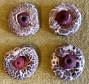 Very Hard To Find Antique Rubber Wheels For Antique Toy Cars Or Trucks