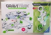 Ravensburger Gravitrax Obstacle Course Set Interactive Track System Sealed