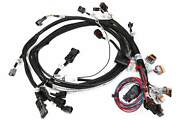 Gen Iii Hemi Main Harness Early W/ Tps And Idle Air Control Connections 558-115
