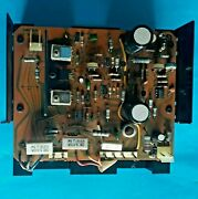Sansui Au 717 Amplifier Out Parting Left F 2721 Board Module Free Shipping