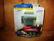 1/64 Scale New Holland Bb9080 Large Square Baler Model Farm Toy Ertl 13787