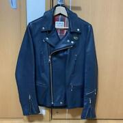 Louis Leathers Lewis Leather Cyclone