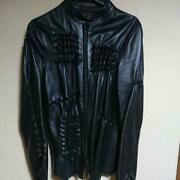Products Gorche Damage Riders Jacket