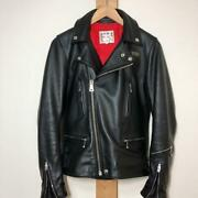 Lewis Leathers Lightning Tight Fit 34