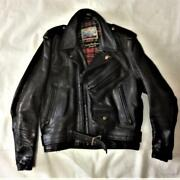 Vanson Horse Leather Riders Limited Edition
