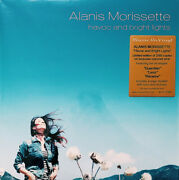 Alanis Morissette - Havoc And Bright Lights 2 X Lp Numbered And Colored New Record