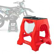 Motorcycle Motorbike Parts Bike Panel Stand Platform Strong Plastic High Quality