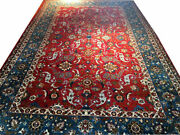 An Antique 9andrsquo X 13 Traditional Decorative Area Rug