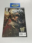 The Punisher Max 16 Mother Russian Part 4 Garth Ennis Signed