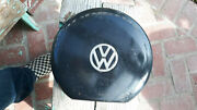Hazet Vw Tool Kit , Fits The Spare Tire , Used With A Couple Tools Inside