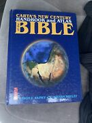 Cartaand039s New Century Handbook And Atlas Of The Bible By R. Steven Notley And...
