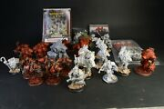 Khador Army Lot Never Used