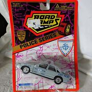 New 1995 Road Champs Police Series 143 Rhode Island State Police Die Cast Car