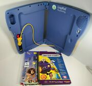 Leappad Plus Writing Leap Frog Books Learning Pad Lot