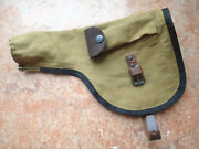 Russian Mosin - Nagant Rifle Scope Pe Cover 12and039and039=31cm New Reproduction Green