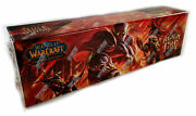 Wow Tcg Reign Of Fire Epic Collection Sealed Spectral Tiger Loot