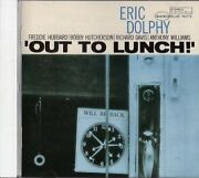 Eric Dolphy Dolfie Out To Lunch