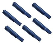 6 Pack 48 Style Stake Body Stakes For Stake Trucks Flatbeds And Trailers