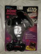 [vintage] Tiger Electronics - Star Wars Millenium Falcon R-zone [new Sealed]