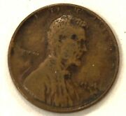 Look_ Unique1941 Lincoln Head Cent Penny Mint Error- See Other Coins