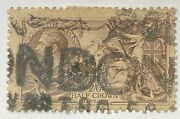 Great Britain 173a 2/6 Half Crown King George V Britannia Rules The Waves Used