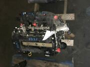 Engine 2016 Chevy Sonic 1.4l 4cyl Motor Only 44k Miles Run Tested