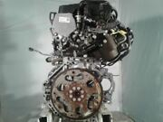 Engine 2016 2017 16-17 Chevy Cruze 1.4l 4cyl Motor Only 10k Miles Tested