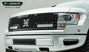 T-rex Grilles 6315661 Torch Series Led Light Grille Fits 10-14 F-150