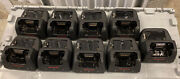 Lot Of11honeywell 70e-hb Charging Cradle Dock Battery Chargers -no Ac Adpaters