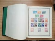 Scott's Specialty Series Portugal And Colonies 1853-1965 Stamp Collection Book