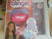 Blinger Diamond Collection 75 Adhesive Gems