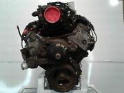 Engine 09 2009 Chevy Express 1500 Van Lmf 5.3l 160k Miles 250 Core Charge