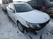 2.0l 4 Cylinder Engine 2010-2011 Saab 9-3 Front Wheel Drive Turbo Included