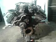 Engine 05 2005 Land Rover Lr3 4.4l 8cyl 144k Miles Run Tested