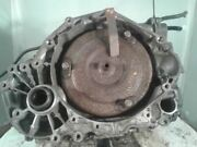 Automatic Transmission 2014 14 Chevy Equinox All Wheel Drive 2.4l 24260857