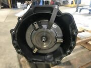 Automatic Transmission 09 2009 Chevy Colorado 2.9l 2wd Fully Rebuilt 300 Core