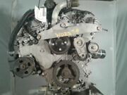 Engine 16 2016 Chevy Equinox 3.6l V6 Motor Only 17k Miles