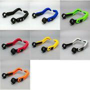 Woodcraft Brake And Clutch Motorcycle Hand Lever Guard 7 Colors