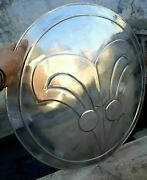 Conan The Barbarian Cimmerian Shield By Museum Replicas Chrome Halloween Gift