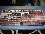 U.s. Gear Unified Tow Brake Proportional Rv / Dinghy Braking System Uth-1000