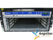 Juniper Chas-bp-mx240 Chassis With Installed Backplane Spare